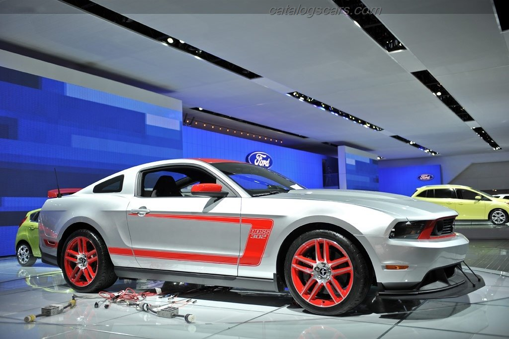 صور سيارة فورد موستنج بوس 302 2015 - اجمل خلفيات صور عربية فورد موستنج بوس 302 2015 - Ford Mustang Boss 302 Photos Ford-Mustang-Boss-302-2012-16.jpg