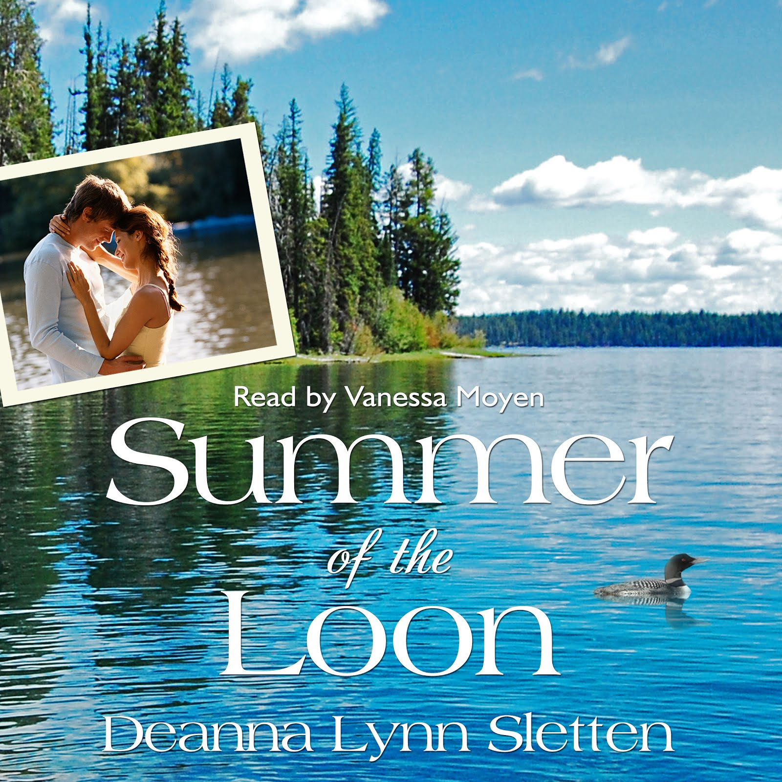 Summer of the Loon on Audiobook