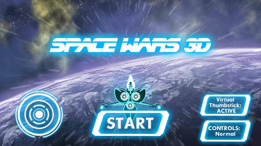 download game space wars 3d