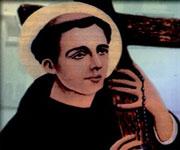 Saint Gonsalo Garcia