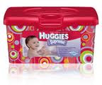 Freebie Alert: Huggies Wipes Sample from Sam's Club