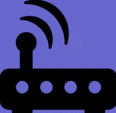aggiornare firmware router