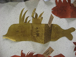 Texture Fish