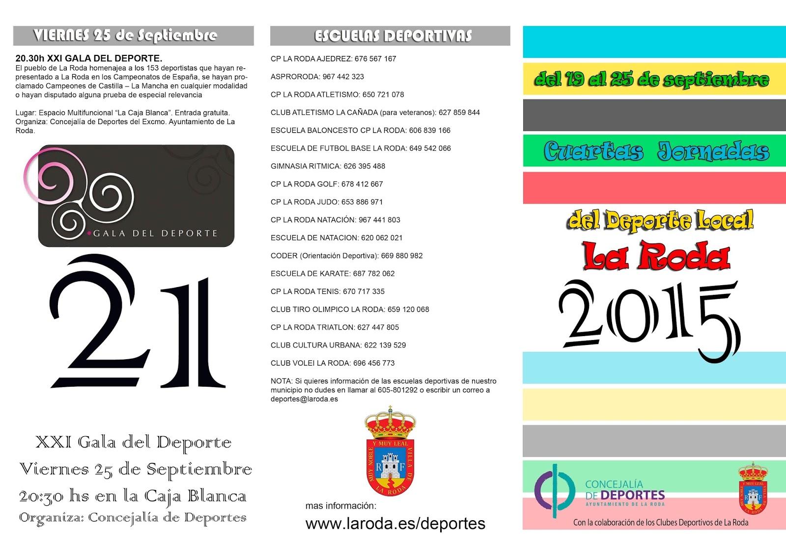CLUB DE ESGRIMA 1310 La Roda