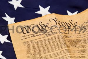 Free copy of United States Constitution