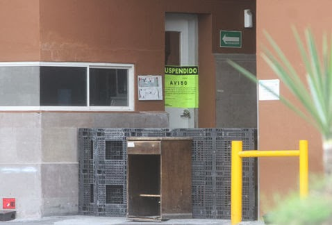 Le dicen adios para siempre en Monterrey,a  el Casino Revolución