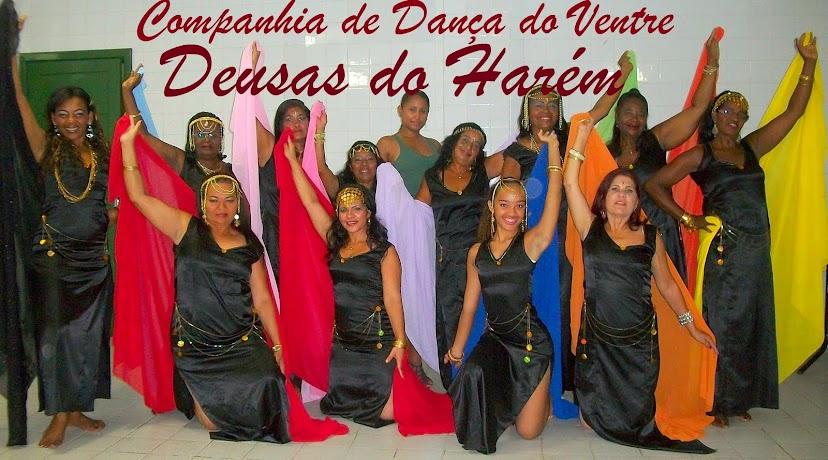 Companhia de Dança do Ventre Deusas do Harém