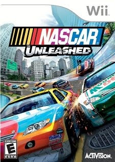 NASCAR Unleashed – Nintendo Wii