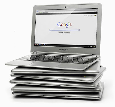 How to Reformat the Chromebook