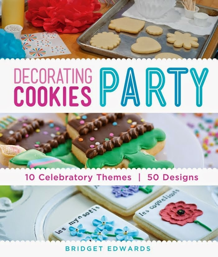 decorating cookies party!
