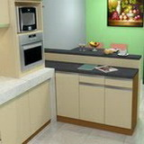 KITCHEN bu DETTY