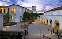 Calabasas Civic Center &amp; Library