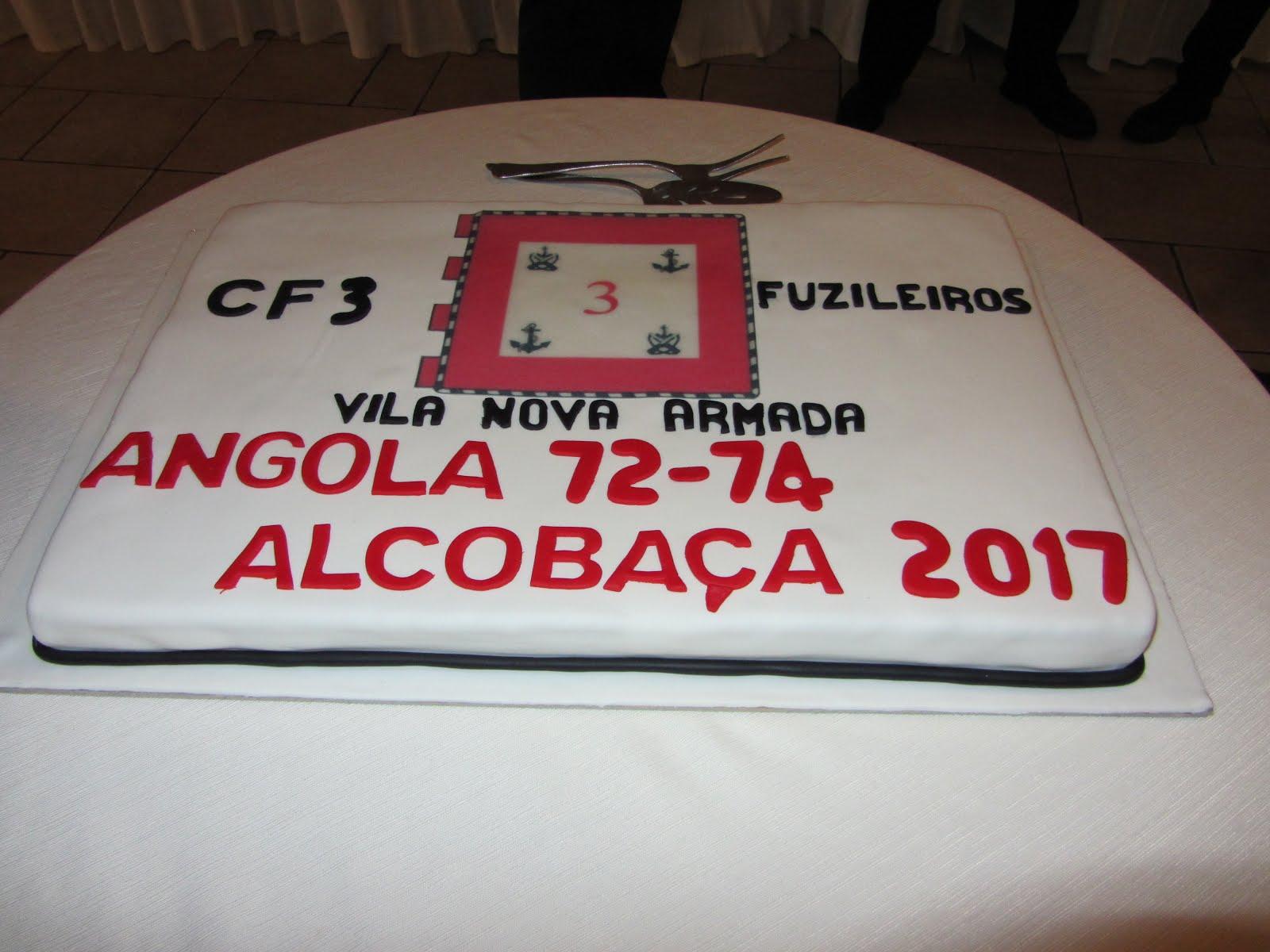 7º ENCONTRO 2017 ALCOBAÇA