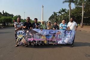 Ikhwan - KEB Jakarta Bandung 2012