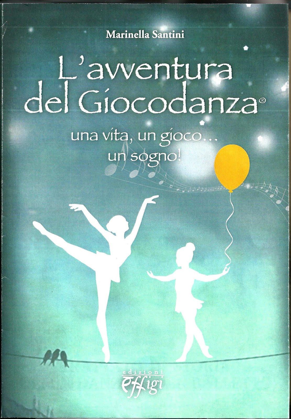 Il secondo libro di Marinella Santini
