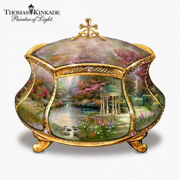 http://hubpages.com/living/thomas-kinkade-music-boxes-and-more#module156739391