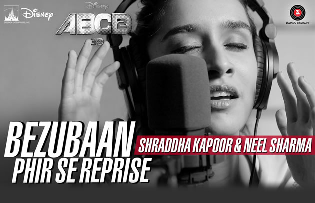 Bezubaan Phir Se (Reprise) from ABCD 2