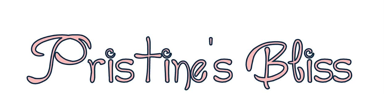 Pristine's Bliss