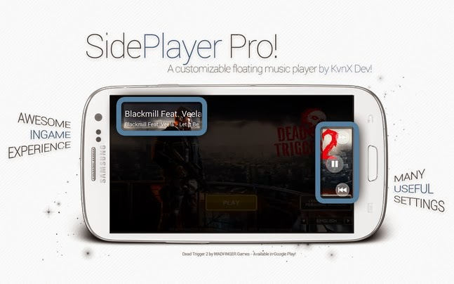 SidePlayer Pro Apk Download