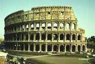 """Coliseo"" - Arte Romano."
