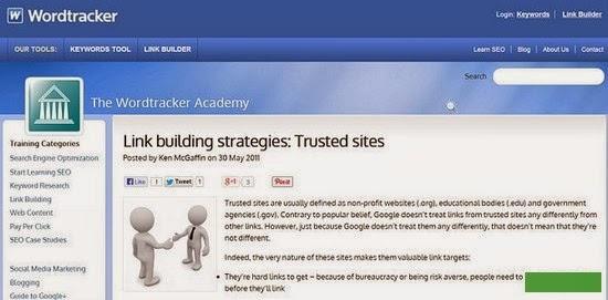 Comment optimiser votre site pour les moteurs de recherche etape 2