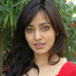 Beautiful Neha Sharma Looks Hot In Red Dress