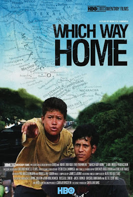 Watch Which Way Home 2009 BRRip Hollywood Movie Online | Which Way Home 2009 Hollywood Movie Poster