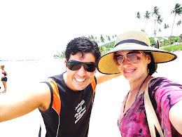 Praia Coqueirinhos/PB