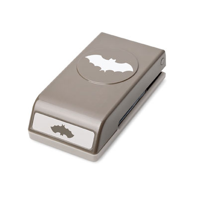 Stampin' Up! Bitty Bat Punch