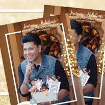 Journey Holiday Mini Catalog