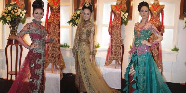 Model Kebaya 2015