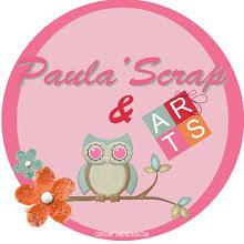 PAULA SCRAP & ARTS