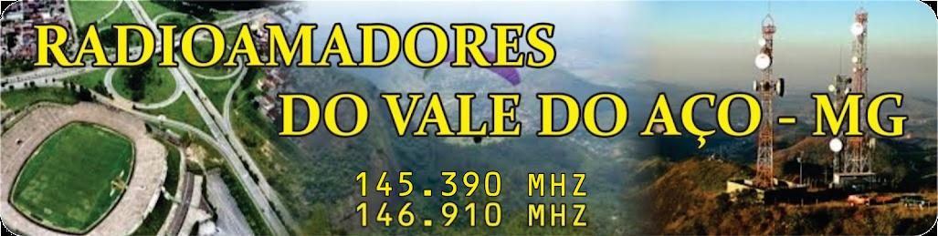 RADIOAMADORES DO VALE DO AÇO