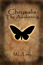 Chrysalis - The Awakening (Book 1)
