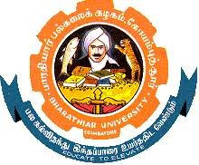 Bharathiar University Results 2013
