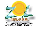ZOL 106.5 FM