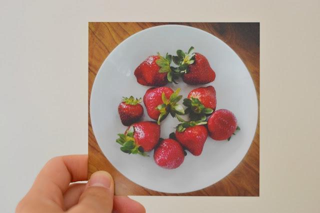 instagram prints, postalpix