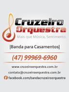 CRUZEIRO ORQUESTRA