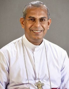 ARCH BISHOP MAR. ANDREWS THAZHATH
