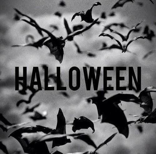 Happy Halloween...☺