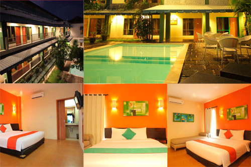 Spazzio Bali Hotel Kuta