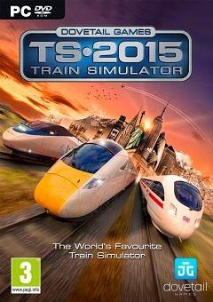 Train Simulator 2015 PC Game