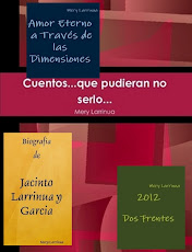 Libros-mery larrinua