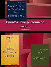 Libros-mery larrinua