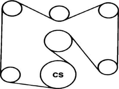 belt zara images  dodge serpentine belt diagram