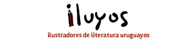 ilustradores de literatura uruguayos