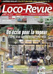 Loco Revue n°827 - Juin 2016