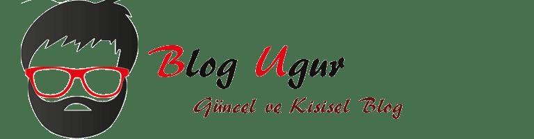 ugurturkoglu kişisel blog