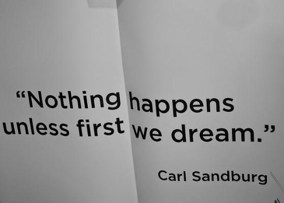New Marvelous Dream Quotes
