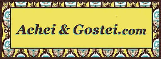 Achei & Gostei.com